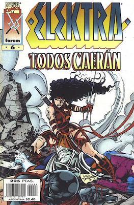 Elektra (1997-1999) #6
