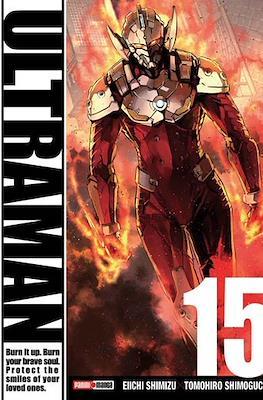 Ultraman #15