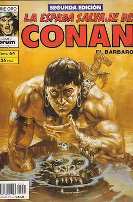 La Espada Salvaje de Conan Vol. 1. 2ª edición #64