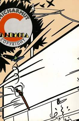 Valencia Copyright (Grapa, 28 páginas) #4