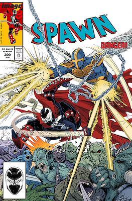 Spawn (Comic Book) #299