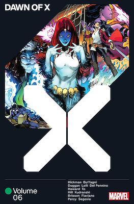 Dawn of X #6