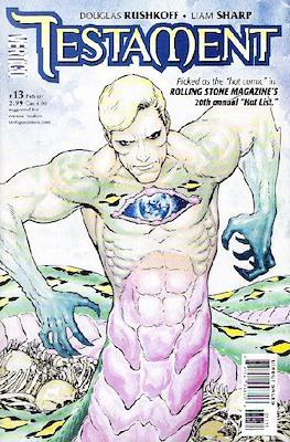 Testament (Comic-Book) #13