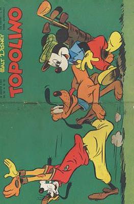 Topolino (Brossurato) #72
