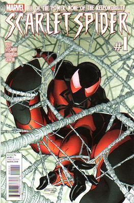 Scarlet Spider (Vol. 2 2012-2014) (Comic Book) #1