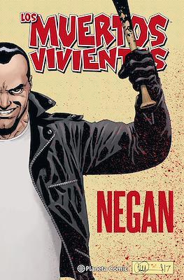 Los Muertos Vivientes - Negan