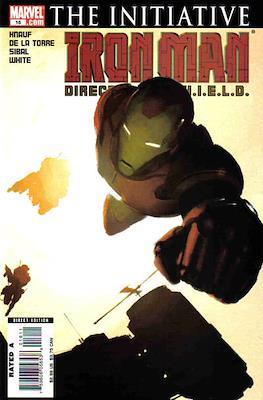 Iron Man Vol. 4 (2005-2009) (Comic Book) #16