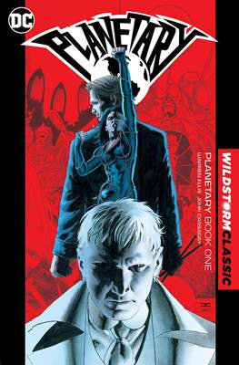 Planetary - Wildstorm Classic (Digital Collected) #1