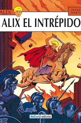 Las aventuras de Alix