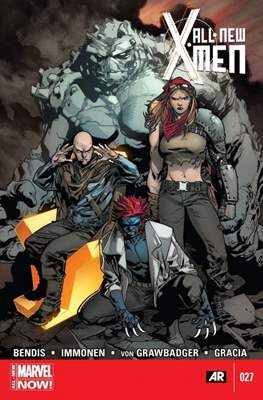 All-New X-Men (Digital) #27
