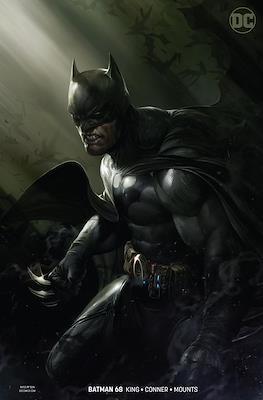 Batman Vol. 3 (2016- Variant Covers) (Comic Book) #68