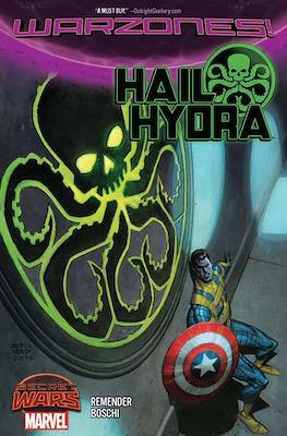 Hail Hydra: Warzones!