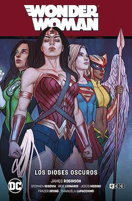 Wonder Woman Saga (Cartoné 168 pp) #7