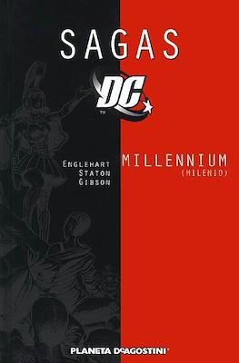 Colección Sagas DC (Cartoné 156-256 pp) #2