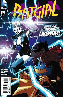 Batgirl Vol. 4 (2011-2016) (Comic-Book) #42