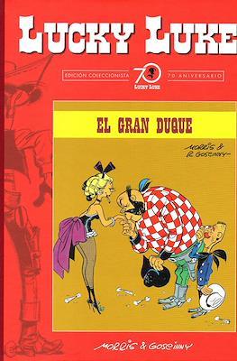 Lucky Luke. Edición coleccionista 70 aniversario #61
