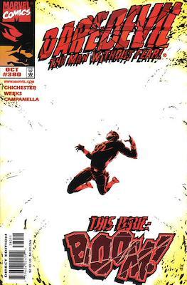 Daredevil Vol. 1 (1964-1998) (Comic Book) #380