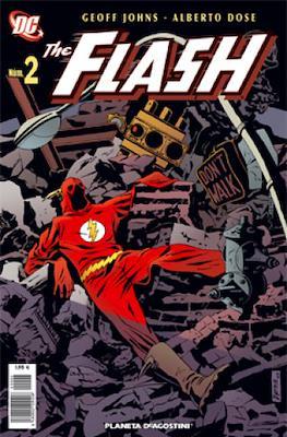 Flash (2005-2007) (Grapa, 24-48-72 pp) #2