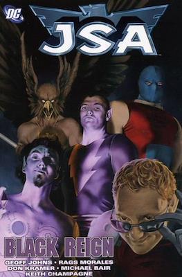 JSA Vol. 1 (2002-2007) #8