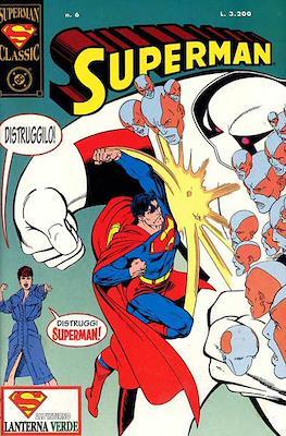 Superman Classic #6