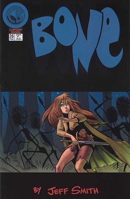 Bone (Comic Book) #26