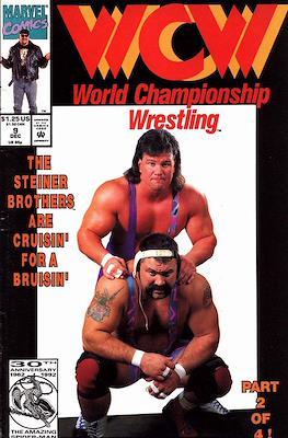 WCW: World Championship Wrestling #9