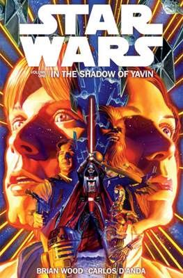 Star Wars (2013-2014)
