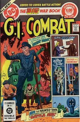 G.I. Combat (Comic Book) #238