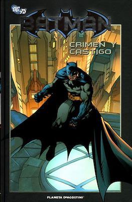 Batman. La Colección (Cartoné. 190 pp) #16
