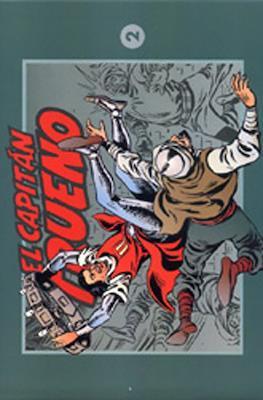 El Capitán Trueno (Cartoné, 576 páginas (1994-1996)) #2
