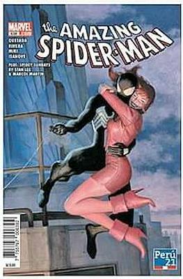 The Amazing Spider-Man #638