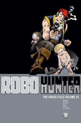 Robo-Hunter: The Droid Files