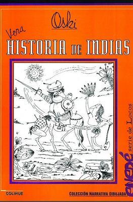 Colección Narrativa Dibujada #5