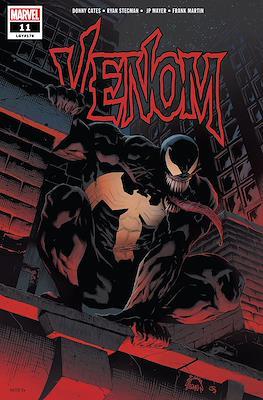 Venom Vol. 4 (2018) (Comic-book) #11