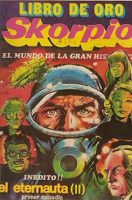 Skorpio - Libro de Oro (Rústica (1974)) #2