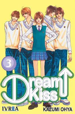 Dream Kiss #3