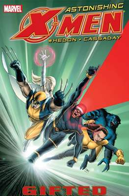 Astonishing X-Men (Vol. 3 2004-2013)