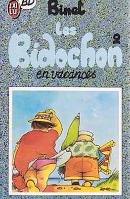J'ai lu BD (Poché) #48