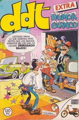 Extras numerados (1981-1985) (Grapa) #48