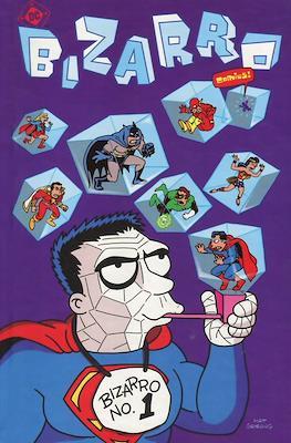 Bizarro Comics!