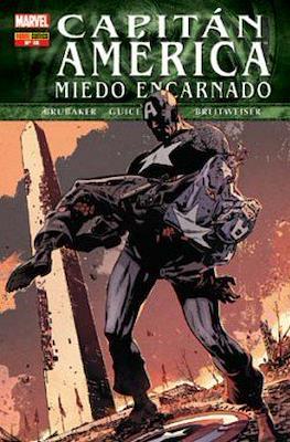 Capitán América Vol. 8 (2011-) (Grapa) #18