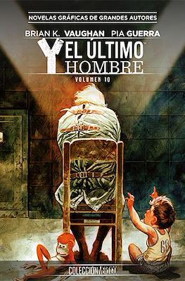 Colección Vertigo - Novelas gráficas de grandes autores #58