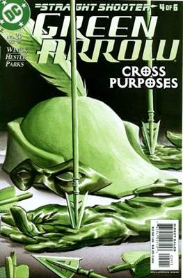 Green Arrow Vol. 3 (2001-2007) (Comic book) #29