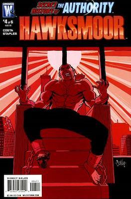Hawksmoor (grapa) #4
