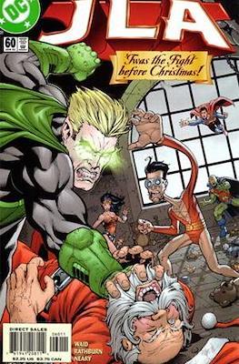 JLA Vol. 1 (1997-2006) (Comic-Book) #60