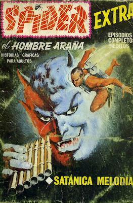 Spider el Hombre Araña Vol. 1 (Rústica 128-120 pp. 1968-1969) #22