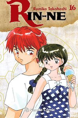 Rin-ne (Rústica 184-192 pp) #16