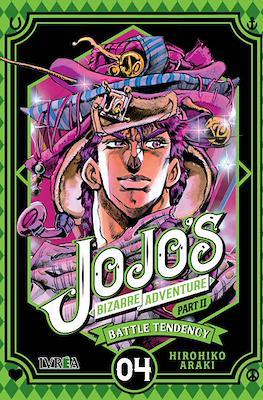 JoJo's Bizarre Adventure - Part II: Battle Tendency (Rústica) #4
