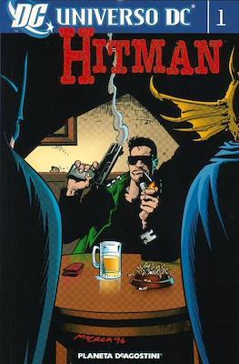 Universo DC: Hitman (Rústica, 544 págs.) #1
