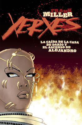 Xerxes. La caída de la casa de Darío y el ascenso de Alejandro #1